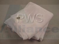 Huebsch Parts - Huebsch #TU10362 Dryer SCREEN LINT