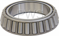 Alliance Parts - Alliance #TU2538P CONE BEARING F/LG RED.#29685