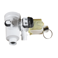Whirlpool Parts - Whirlpool #W10130913 Washer/Dryer Pump