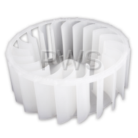 Whirlpool Parts - Whirlpool #W10349492 Washer/Dryer Wheel, Blower