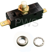 Maytag Parts - Maytag #Y303204 Dryer Start Switch With Nuts