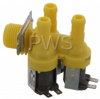 Speed Queen Parts - Speed Queen #F0381767-00P Washer VALVE 3-WAY 24V-50/60 US PKG