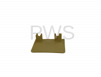 Unimac Parts - Unimac #F200133600 Washer COVER DRAIN VALVE DOD POLY