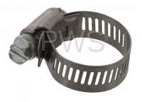 Unimac Parts - Unimac #F200222 Washer CLAMP HOSE #12
