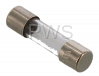 Unimac Parts - Unimac #F350115 Washer FUSE 3A FAST 5X20MM 1.5KA