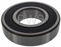 commercial dexter wcad55kcs 12 t 900 washer parts for repair service dexter 9036 159 006 washer bearing front large