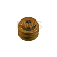 Dexter Parts - Dexter #9453-170-002 Washer Pulley, Motor (after serial number #425720)