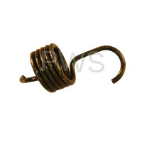 Dexter Parts - Dexter #9534-151-000 Washer/Dryer Spring, Belt Tension