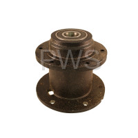 Dexter Parts - Dexter #9803-179-002 Washer Housing, Bearing- Assembly (items #2-#6)