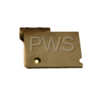 Dexter Parts - Dexter #9845-005-002 Washer/Dryer Bottom, Loading Door Leaf Hinge