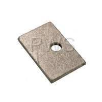 American Dryer Parts - American Dryer #306802 MAIN DR MAGNET KEEPER, SM.
