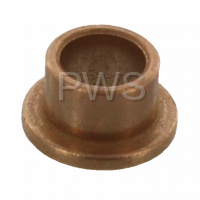 American Dryer Parts - American Dryer #121350 3/8 L X 3/8 ID BRONZE BUSHING