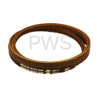 American Dryer Parts - American Dryer #100117 4L620R V BELT