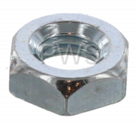 Huebsch Parts - Huebsch #21899 Washer/Dryer NUT HEX 1/2-13