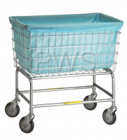 R&B Wire Products - R&B Wire 242 Antimicrobial Basket Liner for F Basket