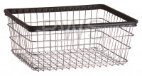 R&B Wire Products - R&B Wire E Standard Basket