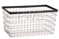 R&B Wire Products - R&B Wire F Large Capacity Basket