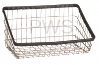 R&B Wire Products - R&B Wire S Large Capacity Front Load Basket