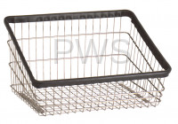 R&B Wire Products - R&B Wire T Standard Front Load Basket