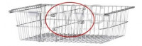 R&B Wire Products - R&B Wire 1009 Basket Divider
