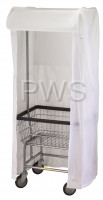 R&B Wire Products - R&B Wire 151 Support Frame and Cover to fit 100E58