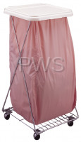 R&B Wire Products - R&B Wire 641 Antimicrobial Hamper Bag