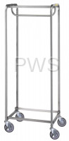 R&B Wire Products - R&B Wire 1010 Resident Garment Rack (Modified 1006)