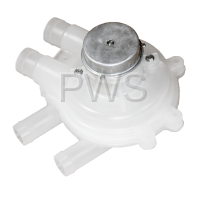 GE Parts - GE #WH23X42 PUMP ASM.