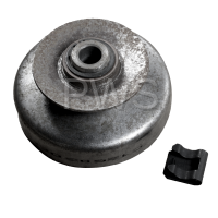 GE Parts - GE #WH5X256 CLUTCH & CLP