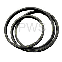 American Dryer Parts - American Dryer #100106 5L690R V BELT
