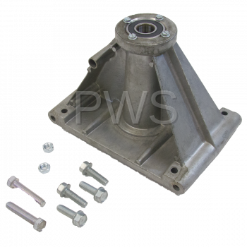 Alliance Parts - Alliance #M401349P Dryer ASSY TRUNNION HOUSING