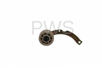 IPSO Parts - Ipso #510158 Washer/Dryer ASSY IDLER LEVER & WHEEL