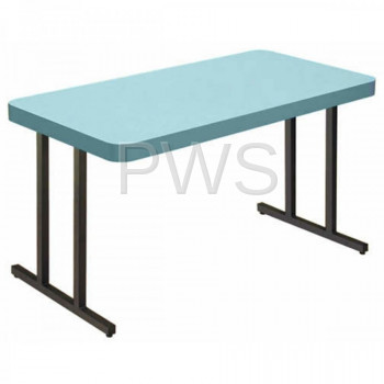 Sol-O-Matic - Sol-O-Matic TFL-2472 Fiberglass Laminate Tables