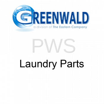 Greenwald Parts - Greenwald #43-1023 FRONT PLATE & LOCK ASS