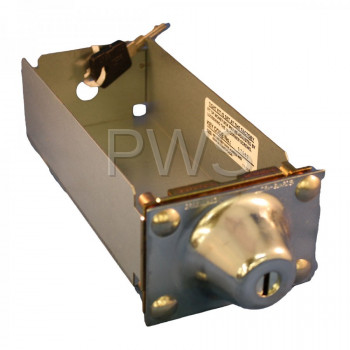 Greenwald Parts - Greenwald #8-1240-42-5 Money Box UG400B SEN3 ASST
