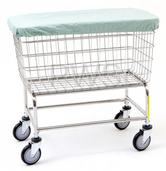 R&B Wire Products - R&B Wire 232 Antimicrobial Basket Cover for F Basket
