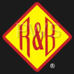 """R&B Wire Products - R&B Wire 670BS Elevated 4"""" Shelf for 670 & 680 series Hampers, Reduces Bag Capacity"""