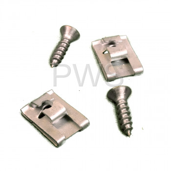 Jenn-Air Parts - Jenn-Air #204439 Washer/Dryer Screw And Fstner Assembly