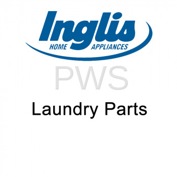 Inglis Parts - Inglis #34001271 Washer Nut, Pulley