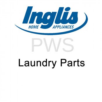 Inglis Parts - Inglis #W10409320 Washer Panel, Rear Console Cover