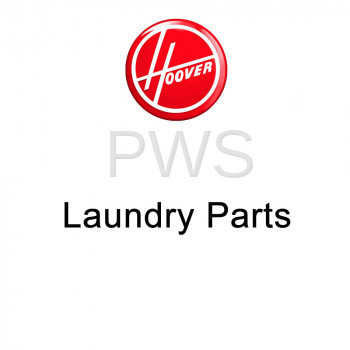 Hoover Parts - Hoover #W10143344 Washer Pulley