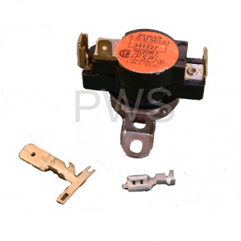Whirlpool Parts - Whirlpool #279048 Washer/Dryer Thermistor-Fix