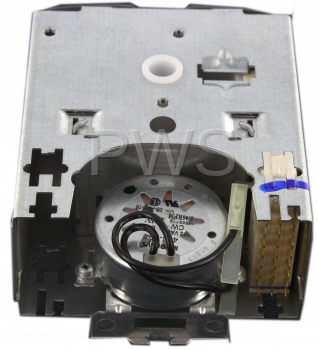 Alliance Parts - Alliance #31111P Washer TIMER 115/60-SHORT CYCLE