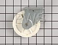 GE Parts - GE #WH7X40 PULLEY & BRKT ASSY