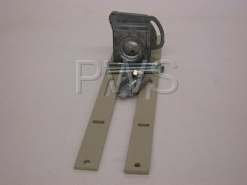 Huebsch Parts - Huebsch #M412229P Dryer KIT IDLER HOUSING