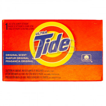 Miscellaneous Parts - Tide Powder Detergent