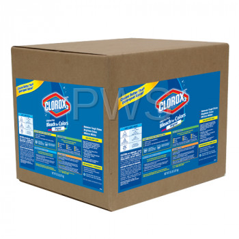 Miscellaneous Parts - Clorox 2 Bleach for Colors, 20lb bulk
