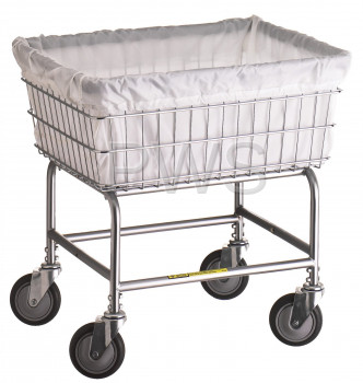 R&B Wire Products - R&B Wire 142 Antimicrobial Basket Liner for E, D & G Baskets