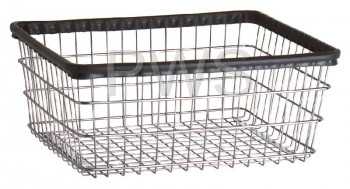 R&B Wire Products - R&B Wire D Narrow Basket