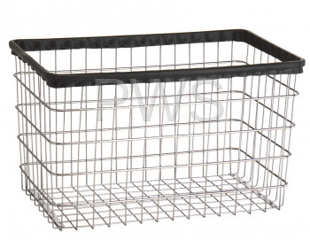 R&B Wire Products - R&B Wire G Deluxe Basket